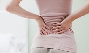 Bí quyết đánh bay cơn đau lưng khi có kinh 1