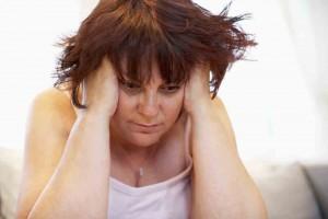 Mất ngủ tuổi tiền mãn kinh, tác hại và giải pháp 1