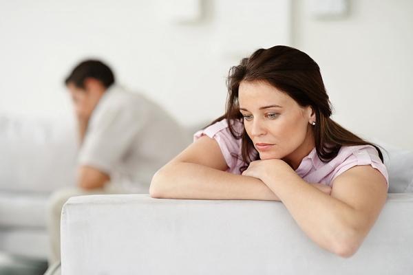 Dấu hiệu triệu chứng của thời kỳ mãn kinh 1