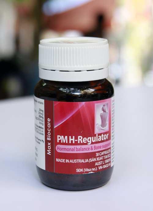Dùng thảo dược thiên nhiên để chữa đau bụng kinh 3