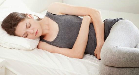 Hội chứng tiền kinh nguyệt(PMS) 1