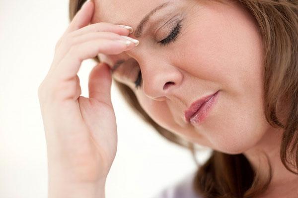 Bệnh mãn kinh ở phụ nữ 1