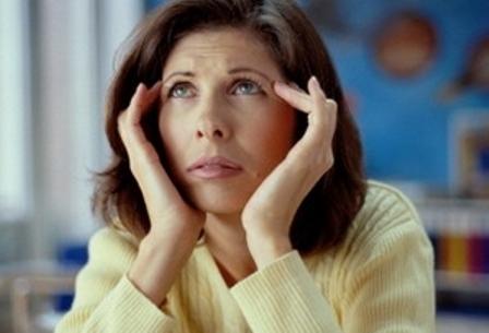 Rối loạn kinh nguyệt tuổi tiền mãn kinh điều trị bằng cách nào? 1