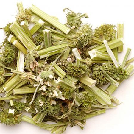 Dùng thảo dược thiên nhiên để chữa đau bụng kinh 1