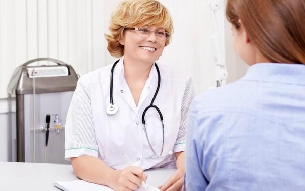 Khi gặp phải triệu chứng rối loạn kinh nguyệt cần làm gì? 1