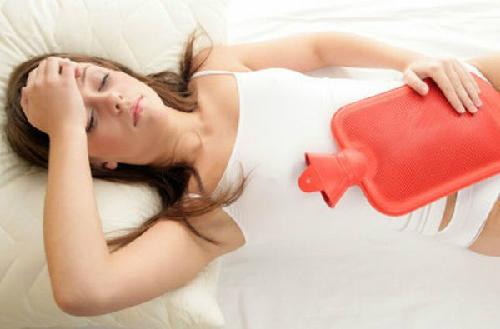 Phương pháp tác động giảm đau bụng kinh tức thì 1