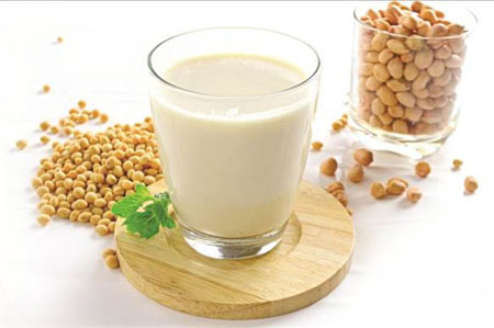 Giá trị dinh dưỡng của đậu tương 1