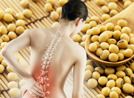 Làm giảm nguy cơ loãng xương 1