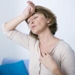 Hội chứng tiền mãn kinh của phụ nữ