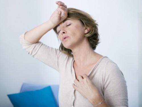 Hội chứng tiền mãn kinh của phụ nữ 1