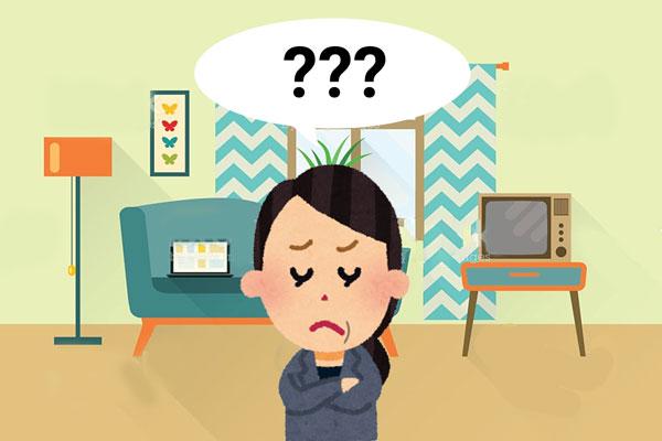 Một trong những vấn đề phải đối mặt khi bước vào tuổi mãn kinh là rối loạn trí nhớ (Ảnh minh họa)