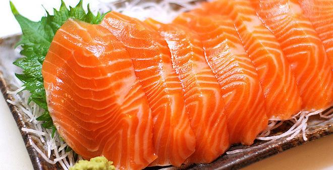 Thực phẩm giúp giảm đau bụng kinh 4