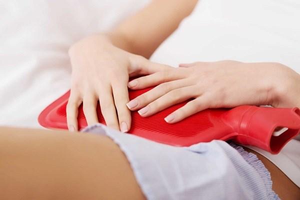 5. Một số cách giảm đau bụng kinh tại nhà đơn giản 1