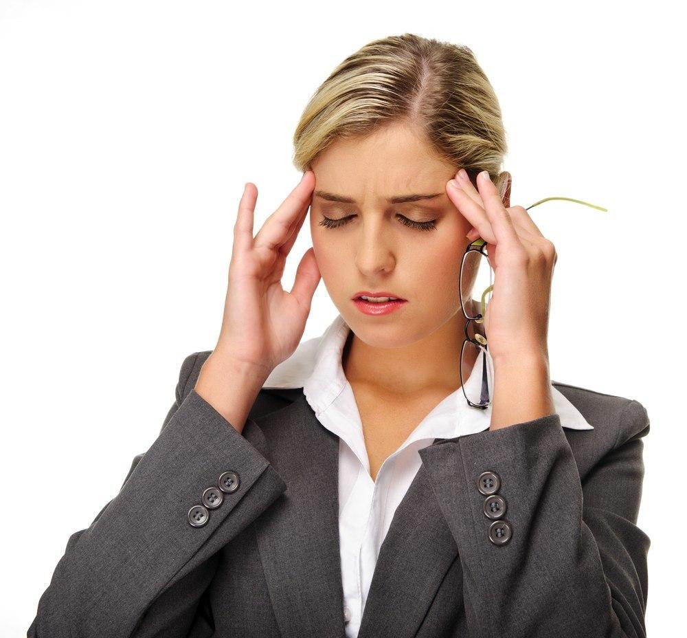 Đau đầu chóng mặt là bệnh gì? Nguyên nhân và điều trị 1