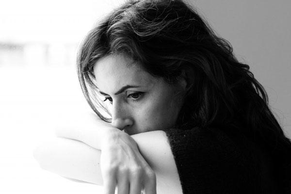 Trầm cảm tuổi mãn kinh là một căn bệnh đáng lo ngại (Ảnh minh họa)
