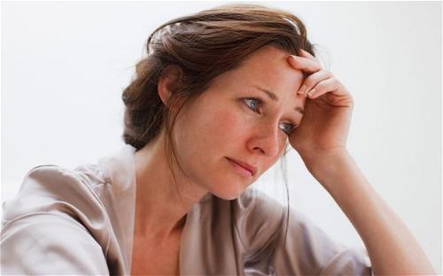 Rối loạn lo âu ở phụ nữ tuổi mãn kinh - Những điều cần biết 1