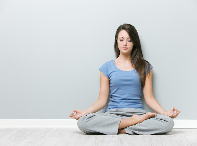3. Thiền 1