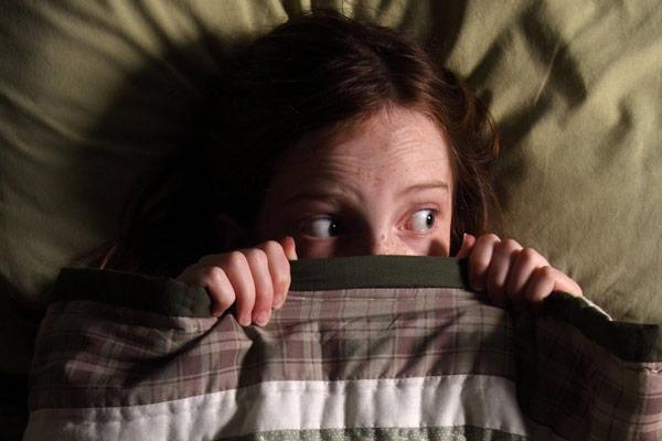 Rối loạn hoảng sợ là gì? 1