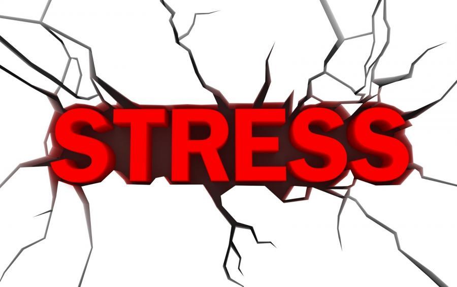 Căng thẳng thần kinh hay còn gọi là stress 1