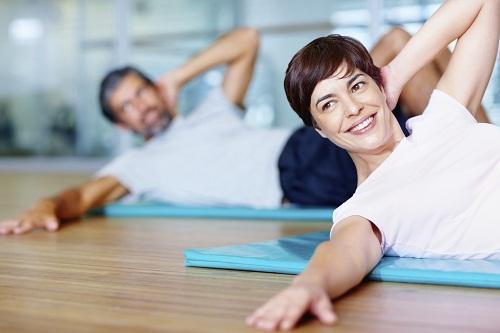 Biện pháp cải thiện tình trạng đau đầu chóng mặt thời kỳ mãn kinh 2