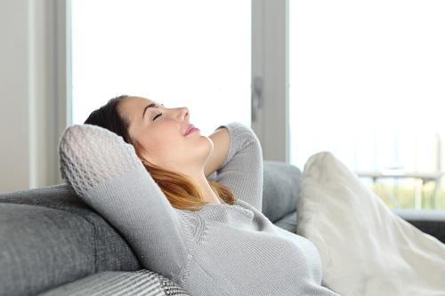 Thư giãn và nghỉ ngơi tại chỗ 1