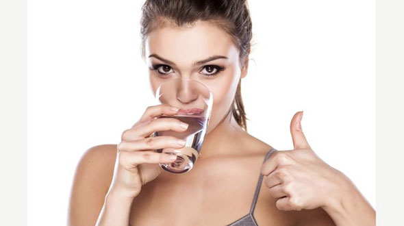 Cung cấp đủ nước cho cơ thể 1