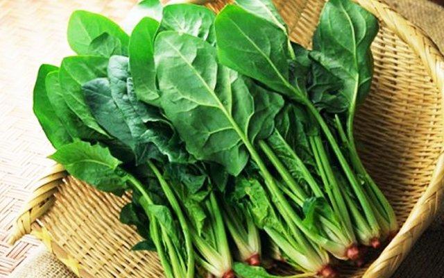 Thực phẩm giúp giảm đau bụng kinh 1