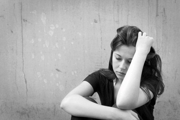 4 điều phải biết về trầm cảm ở phụ nữ 1