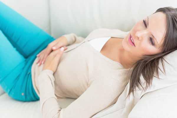 Đau bụng kinh có nguy hiểm không? Dấu hiệu đau bụng kinh nguy hiểm 1