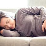 Tại sao đau bụng kinh nhưng không ra máu?