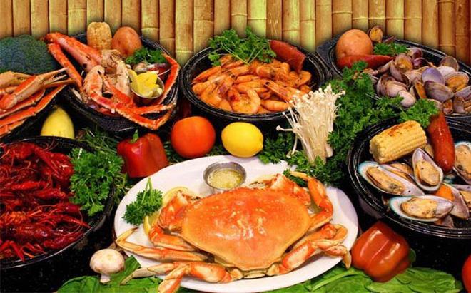 2. Tránh những thực phẩm có tính hàn 1