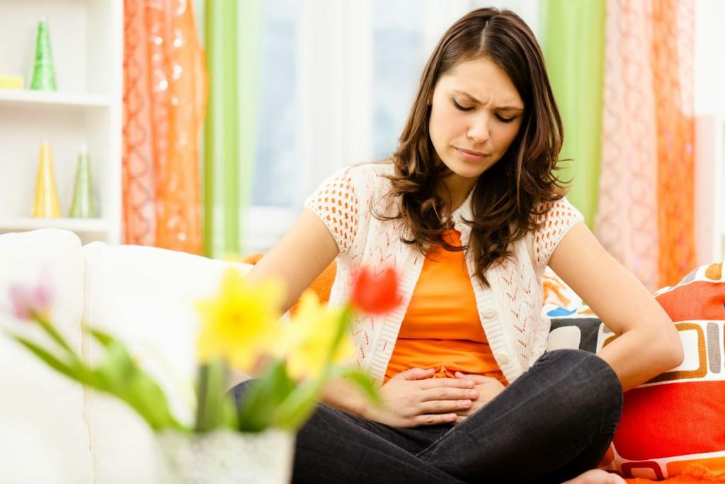 Đau bụng kinh không nên ăn gì? 1