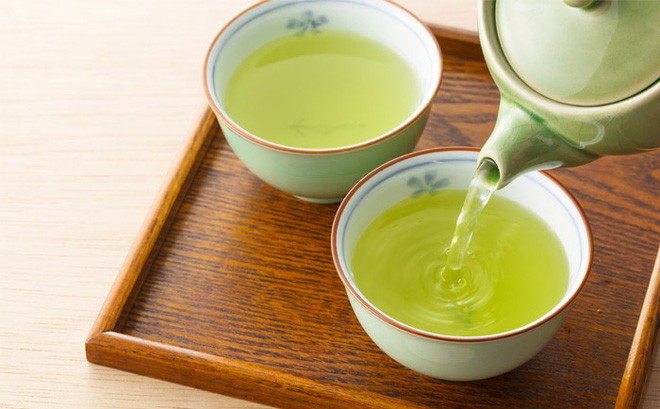 Đồ uống cải thiện đau bụng kinh 1
