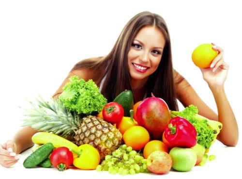 Đau bụng kinh nên ăn trái cây gì? 1