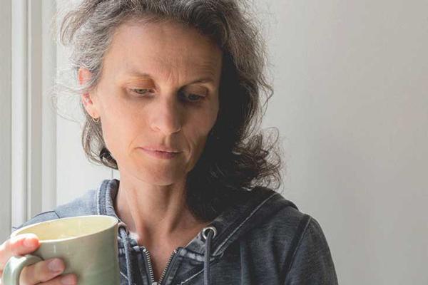 Nguyên nhân gây trầm cảm ở phụ nữ tiền mãn kinh, mãn kinh 1