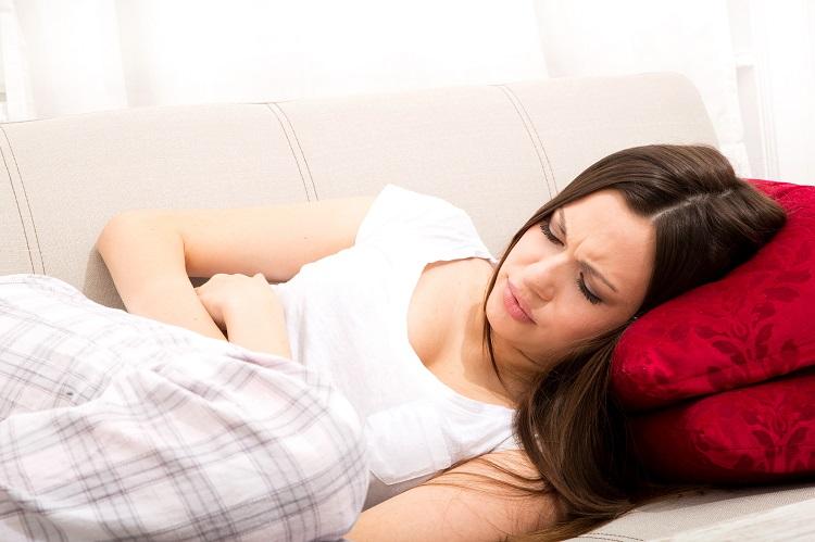 Đau bụng kinh cần tránh những gì? 1