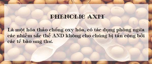 Phenolic axit 1