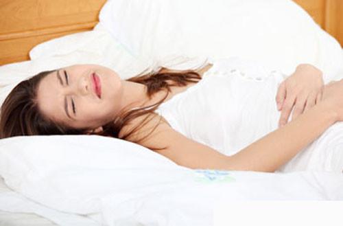 Tổng hợp cách giảm đau bụng kinh tại nhà 1