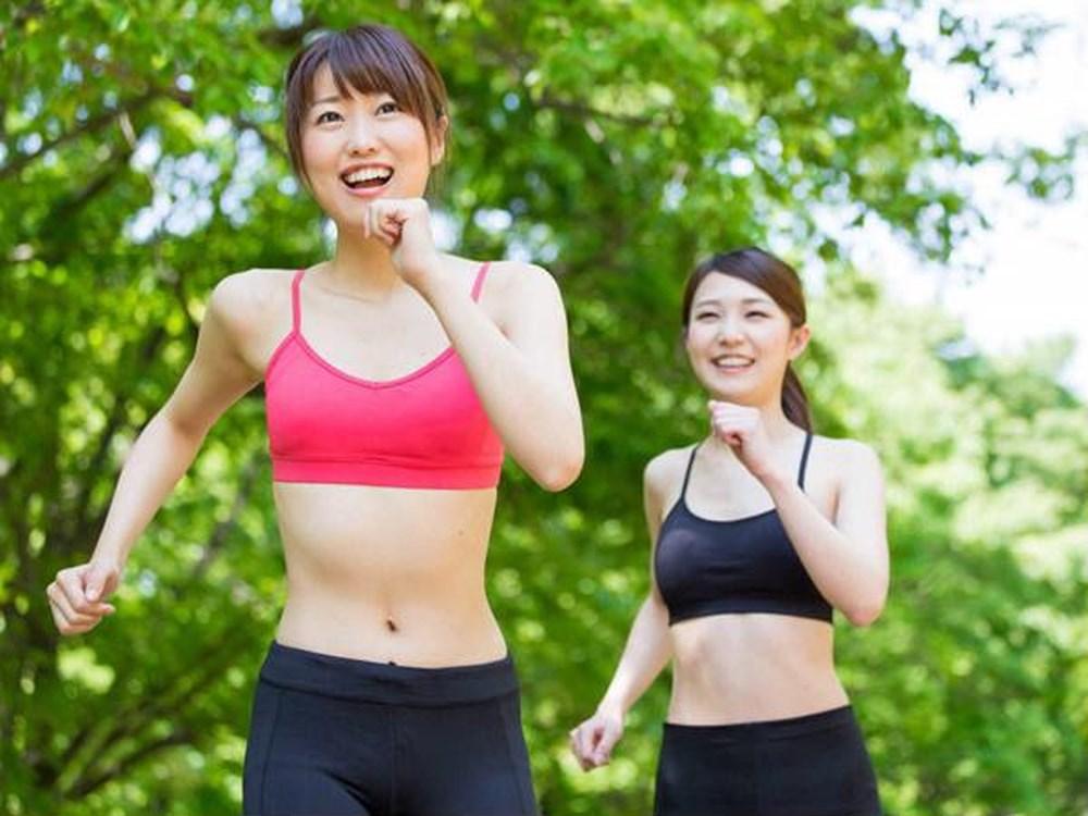 Tập thể dục 1