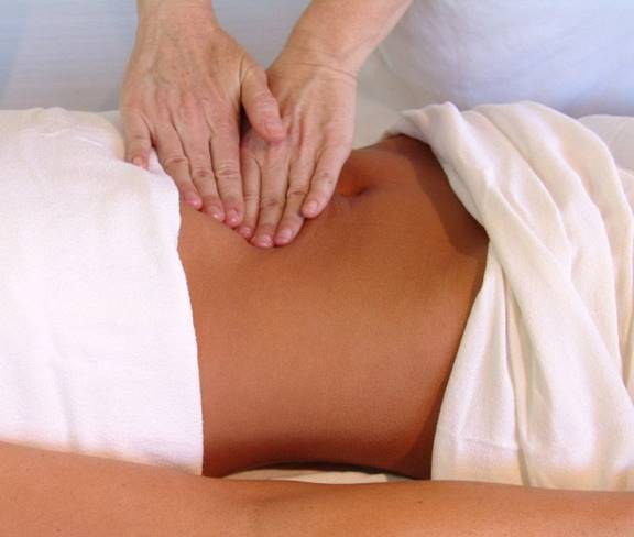 Massage nhẹ nhàng 1