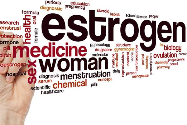 Dấu hiệu nhận biết rối loạn nội tiết tố nữ 1
