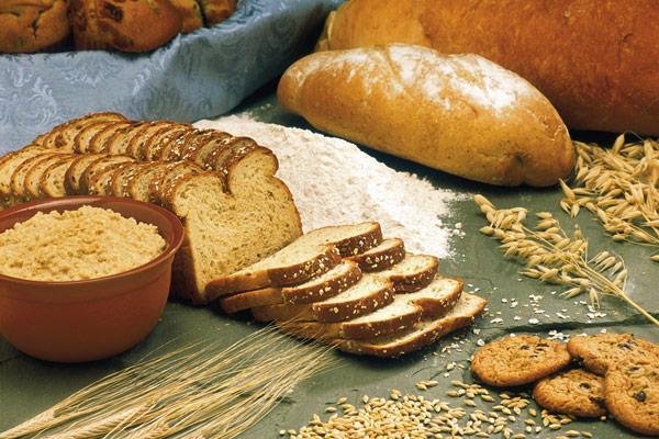 Đồ ăn nhẹ giàu carbohydrategiúp tăng cường tâm trạng 1