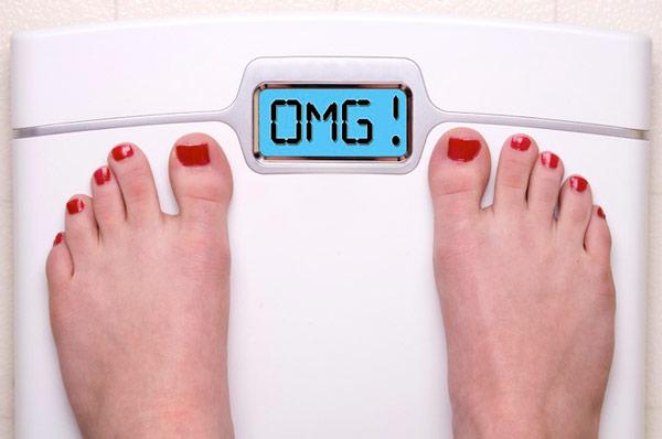 Tăng cân và béo phì 1