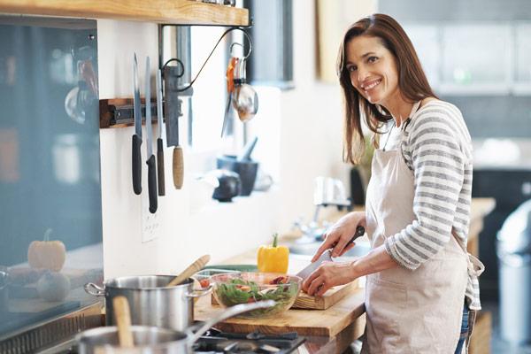 Chế độ ăn cho sức khỏe dài lâu 1
