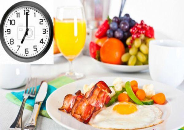 Chế độ sinh hoạt bổ sung dinh dưỡng lành mạnh là giải pháp cải thiện tình rối loạn nội tiết tố hiệu quả( Ảnh minh hoạ)