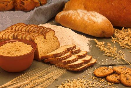 1. Bánh mì nướng 1