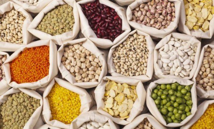 3. Các loại ngũ cốc 1