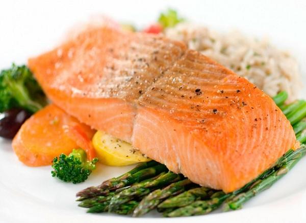 Thực phẩm giàu Omega 3 1