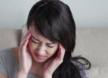 Một số mẹo chữa tê nửa đầu tại nhà