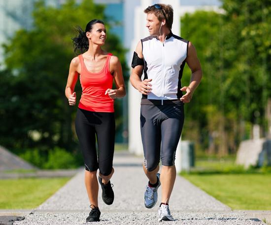 Chế độ tập thể dục 1